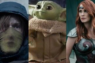 Las cinco mejores series estrenadas en 2020 que cautivaron a la audiencia - VIDEOS