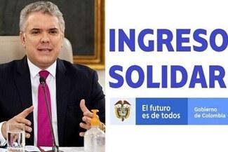 Ingreso Solidario Colombia: ¿cómo cobrar los 160 000 pesos del noveno giro?