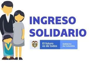 Ingreso Solidario Colombia: revisa cómo cobrar los 160 000 pesos