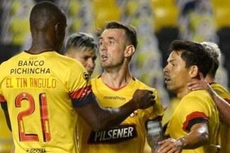 Barcelona campeón tras vencer en penales a LDU de Quito