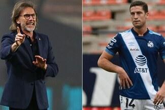 ¡Atención Gareca! Santiago Ormeño aceptará llamado del 'Tata' Marino para jugar por México