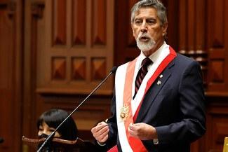 Coronavirus Perú: Francisco Sagasti anuncia nuevas medidas este miércoles 13 de enero
