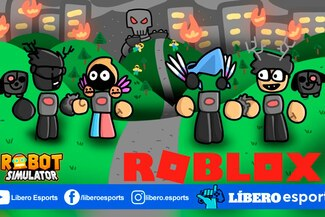 Roblox: promocodes vigentes para Robot Simulator - enero 2021