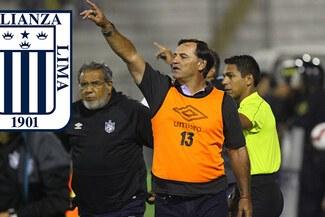 Alianza Lima anunció el día y hora de presentación oficial de Carlos Bustos