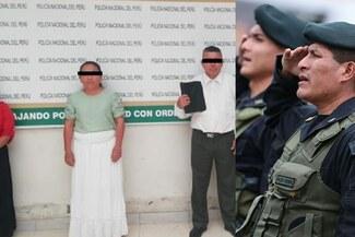 Piura: Policía interviene grupo religioso por realizar culto pese a restricciones