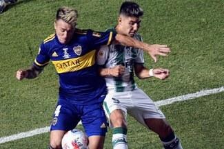 Boca Juniors venció 5-3 en los penales a Banfield y levantó la Copa Diego Maradona - VIDEO