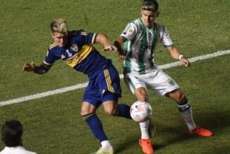 Boca Juniors campeón de la Copa Diego Maradona: venció 5-3 en penales a Banfield - VIDEO