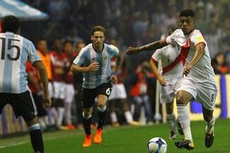 Wilder Cartagena deja Godoy Cruz y jugará en el Deportivo Olmedo de Ecuador