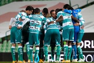 Santos Laguna venció 2-0 a Tigres por la fecha 2 del Clausura de la Liga MX
