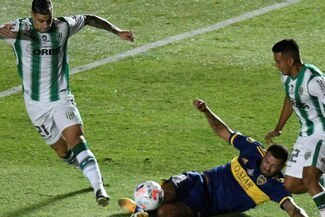 Boca Juniors campeón: venció 5-3 en los penales a Banfield por la Copa Diego Maradona - VIDEO