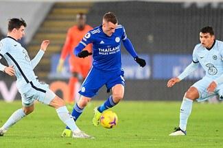 Leicester City nuevo líder de la Premier League: venció 2-0 al Chelsea - VIDEO