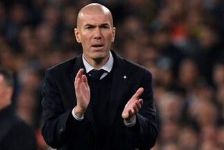 Zinedine Zidane y la maldición que busca romper con el Real Madrid