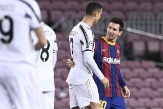 Con Messi, Ronaldo, Neymar y Lewandowski: el equipo del año para la UEFA – FOTO
