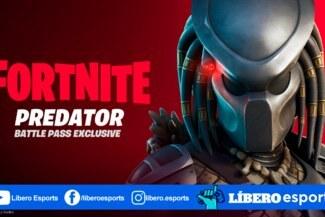 Fortnite: obtén la skin y pico del Depredador con misiones del cazador de la jungla