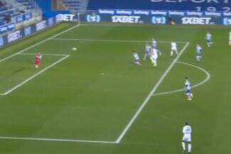 Karim Benzema y su golazo para poner el 2-0 a favor del Real Madrid - VIDEO