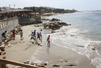 Alcalde de Máncora pide reapertura de playas pese a incremento de casos por COVID-19