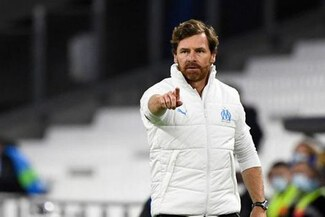 Olympique de Marsella perdería a su DT por traer jugador que no pidió