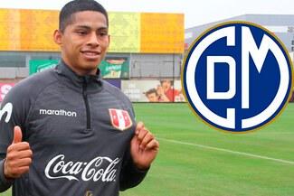 Deportivo Municipal presentó oferta formal para cerrar el fichaje de Kevin Quevedo