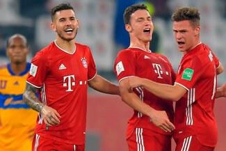 Bayern Múnich, campeón del Mundial de Clubes tras vencer 1-0 a Tigres