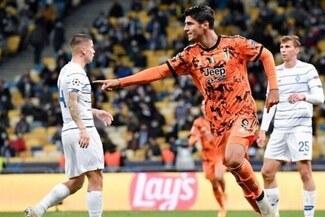 """""""Morata se ha desmayado tras el partido"""", señaló Andrea Pirlo"""