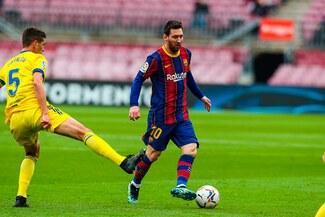 ¡No levanta! Barcelona empató 1-1 ante Cádiz y se complica en la LaLiga - VIDEO