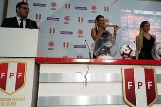 Sorteo de Liga 1 2021 será este 26 de febrero: no incluirá a Alianza Lima, pese a su reclamo ante el TAS