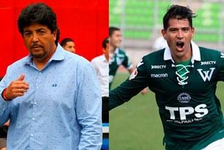 Víctor Rivera reveló que dirigió a Enzo Gutiérrez como enganche, no como delantero