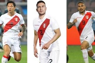 ¿Paolo Guerrero, Santiago Ormeño y Gianluca Lapadula serán convocados en marzo?