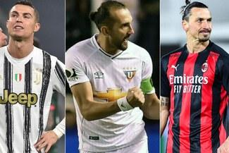 Alianza Lima: Hernán Barcos se comparó con Cristiano Ronaldo y Zlatan Ibrahimović
