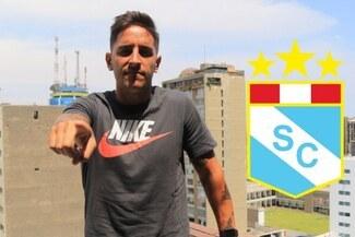 Alejandro Hohberg: ¿En que posición jugará en Sporting Cristal?