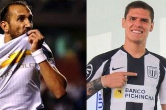 Alianza Lima: Hernán Barcos y Sebastián Gonzales Zela dispuestos a marcar la diferencia en La Victoria
