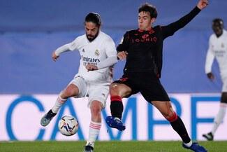 Real Madrid se vuelve a complicar en LaLiga Santander: empató 1-1 con Real Sociedad - VIDEO