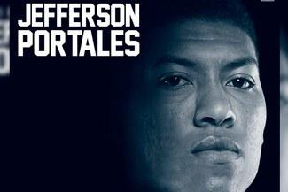 Alianza Lima confirmó el fichaje de Jefferson Portales para la temporada 2021-FOTO