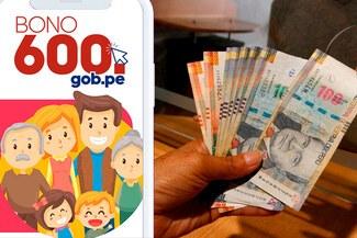 Bono 600 – Grupo 3: ¿Quiénes conforman el padrón de beneficiarios?