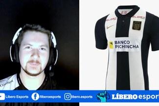 """Campeón mundial de Dota 2, Puppey, promociona página con la """"bendición de Alianza Lima"""" - VIDEO"""