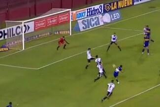 Boca Juniors vs Claypole: Maroni y el gol del la agónica clasificación a 16vos de Copa Argentina - VIDEO