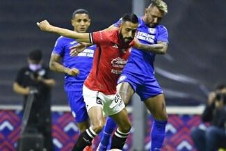 Cruz Azul de Juan Reynoso se mantiene líder en la Liga MX: venció 1-0 a Mazatlán - VIDEO