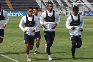 Alianza Lima no tiene autorización para iniciar entrenamientos presenciales