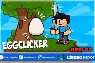 Roblox: promocodes vigentes para Egg Clicker - marzo 2021