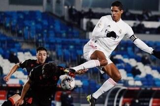 ¿Hay Raphaël Varane para rato? Real Madrid negocia la renovación de contrato del francés