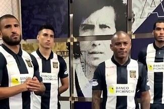 Alianza Lima: el probable equipo que iniciará acciones ante Cusco FC