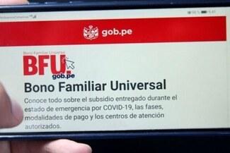 Bono Universal 2021 - CONSULTA: ¿Cómo saber si puedo cobrar los 760 soles?