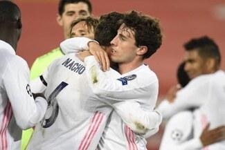 Real Madrid se metió a semifinales de Champions League y sueña con el 'doblete'