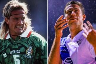 """""""Si se va a Perú lo van a tachar aquí"""": la seria advertencia del 'Pájaro' Hernández a Santiago Ormeño"""