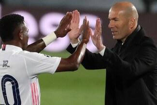 """Zidane habla de su futuro en Real Madrid: """"Nadie sabe lo que va a pasar"""""""
