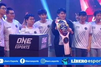 Dota 2: comunidad china elige a Invictus Gaming como el favorito para llevarse la Liga Regional
