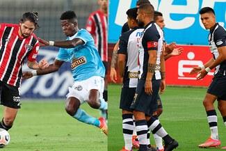 Sporting Cristal superó a Alianza Lima como el club más perdedor en Copa Libertadores