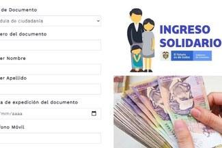 Ingreso Solidario – Pago 13: consulta AQUÍ si accedes al subsidio de abril