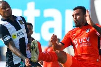 Leandro Fleitas fue suspendido 2 fechas tras sus insultos a Arley Rodríguez