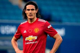 ¡Se fueron de Boca! Edinson Cavani se quedará en Manchester United